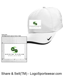 The Golfer Design Zoom